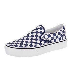 Vans Sneakers Classic Slip-On Platform